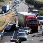 Guía para tratar con la aseguradora en caso de accidente de tráfico