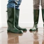 Prácticas para evitar inundaciones en casa